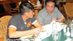 Cầu thủ Việt Nam - Philippines tuyên chiến