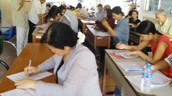 TP.HCM: 120.000 lao động đăng ký thất nghiệp