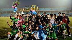 ĐHDL Hải Phòng vô địch giải bóng đá sinh viên toàn quốc