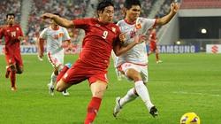 Việt Nam thua Thái Lan 1-3: Tận cùng thất vọng