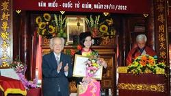 6 tiến sĩ nhận Giải thưởng  Phạm Thận Duật