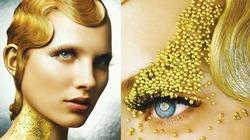 Khám phá công nghệ nhuộm vàng thật lên tóc