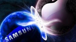 Apple thắng kiện Samsung tại tòa án Hà Lan
