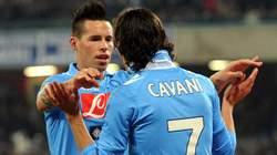 """Chelsea chi """"tiền tấn"""" mua bộ đôi của Napoli"""