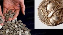 Công bố kho báu hơn 2.000 năm