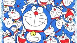 Kỷ niệm 20 năm Doraemon đến Việt Nam