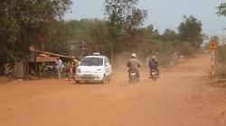 Bình Phước: Xoay xở tìm vốn làm nông thôn mới