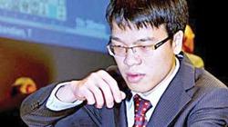 Quang Liêm được đề cử Oscar cờ vua