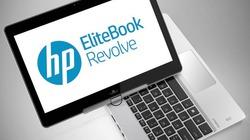 Mẫu máy tính biến đổi HP dành cho doanh nhân