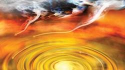 Hé mở cách thức hình thành hệ mặt trời