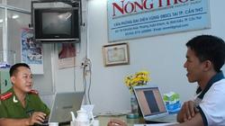 Vụ phóng viên NTNN bị hành hung: Cơ quan điều tra  làm việc với Báo