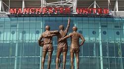 M.U từ bỏ ý định mở rộng sân Old Trafford