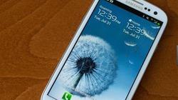 Smartphone Galaxy S4 sẽ dùng màn hình bẻ cong?