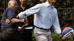 Obama không cứu được tennis Mỹ