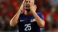 Bị Thái Lan chia điểm, Malaysia lâm thế khó