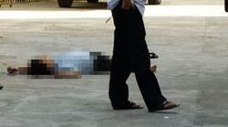 Cán bộ Sở GTVT Khánh Hòa chết tại cơ quan