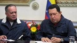 """Chavez đã chọn người kế vị vì """"bệnh nặng"""""""