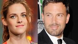 Kristen Stewart sánh đôi với Ben Affleck?