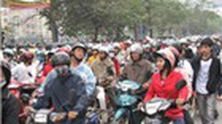 Bộ GTVT lên tiếng về thu phí đường bộ