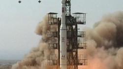Mỹ lên tiếng về vụ phóng tên lửa của Triều Tiên