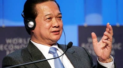Thủ tướng Nguyễn Tấn Dũng dự Hội nghị Cấp cao ASEAN - Ấn Độ