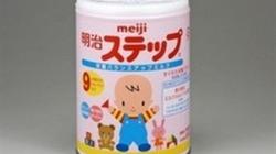 Thông tin sữa Meiji nhiễm phóng xạ không đúng