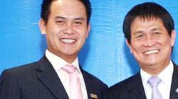 Ông Đặng Hồng Anh từ nhiệm tại Sacombank
