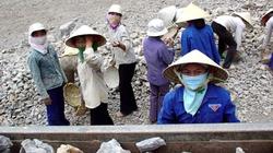 Thanh tra công tác an toàn vệ sinh lao động: Bỏ trống nhiều khu vực