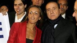 Chủ tịch AC Milan gây sốc với bồ trẻ