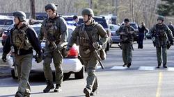 Quan chức Mỹ nhầm, công bố anh trai kẻ thảm sát là thủ phạm