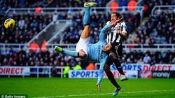 Hạ Newcastle 3-1, Man City tìm lại nụ cười