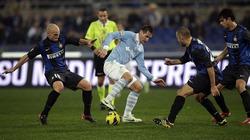 Clip: Klose hạ Inter với pha ghi bàn nhanh như chớp