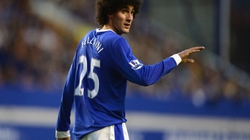 """Sao Everton dùng """"thiết đầu công"""" với đối phương"""