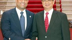 Việt Nam- Haiti ký nhiều văn kiện hợp tác quan trọng