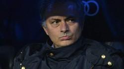 Khi Mourinho muối mặt đầu hàng Barca