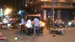 Chủ tịch Cần Thơ yêu cầu sửa báo cáo vụ đánh phóng viên