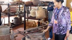 Bảo tàng Đồng quê (Nam Định): Giữ lại hồn quê một thuở
