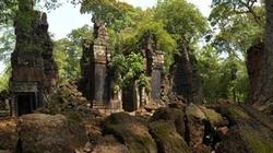 Campuchia - Thái nhất trí soạn kế hoạch rà phá mìn