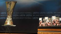 Vòng knock-out Europa League: Liverpool gặp khó