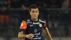 """Hậu vệ Montpellier bị treo giò 1 năm vì """"nóng đầu"""""""