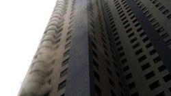 Hà Nội: Chung cư 31 tầng bất ngờ phát hỏa