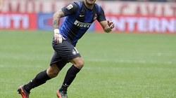 Sneijder ấn định thời gian chia tay Inter