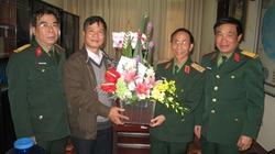 Báo NTNN chúc mừng Cục Tuyên huấn
