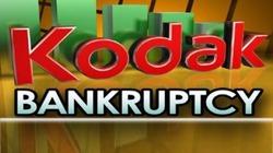 Sau phá sản, Kodak bán 1.100 bằng sáng chế