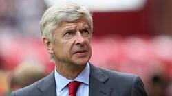 Wenger sợ bị Arsenal sa thải