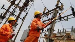 Tăng giá bán điện thêm 5%