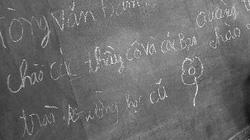 Cần có pháp lệnh về chính tả tiếng Việt