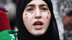 Syria không thấy mùa xuân