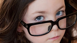 Cẩn trọng với bệnh nhược thị ở trẻ nhỏ