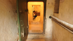Có gì trong hầm dưới Hoàng thành Thăng Long?